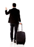 Business man traveling Stock Photos