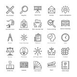 Business Management and Growth Vector Line Icons 19. This collection of business management and growth line Icons is just what you need for your next business vector illustration