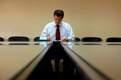 Business manager Stock Photography