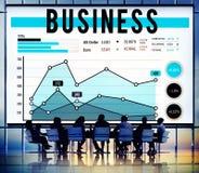 Business Marketing Strategy Organization Concept Stock Photo