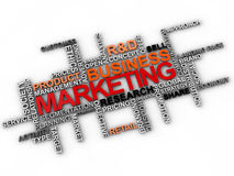 Business Marketing Stock Images