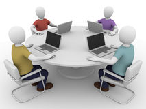 Business meeting Stock Images