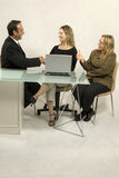 business meeting Στοκ Εικόνες