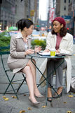 Business Meeting in the City Stock Photos