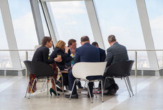 Business meeting. London Stock Photos