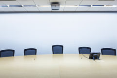 Business meeting room Stock Photos