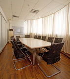 Business meeting room Stock Images