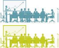 Business Meetings Stock Images