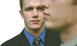 business men Στοκ εικόνες με δικαίωμα ελεύθερης χρήσης