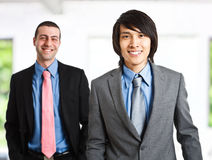 Business men Stock Image
