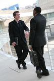 Business Men Royalty Free Stock Image