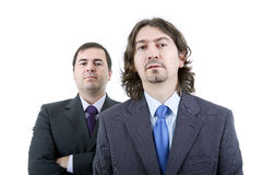 Business men Royalty Free Stock Images