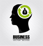 Business mind Stock Photos