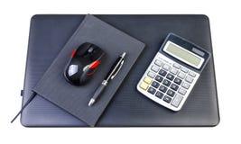 Business modern equipment Stock Photography