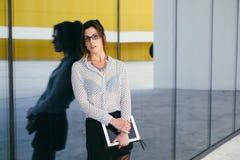 Business modern fashion Stock Photography