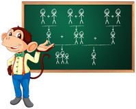 Business monkey Stock Photos