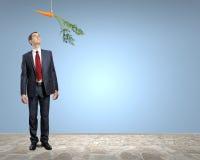 Business motivation Royalty Free Stock Image