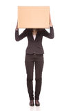 Business move Stock Photos