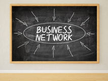 Free Business Network Stock Photo - 51061890