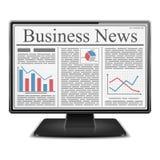 News in Computer Stock Photos