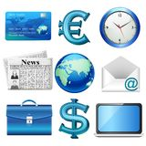 Business Object Royalty Free Stock Photography