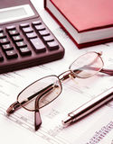 Business objects Stock Image