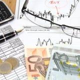 Business Objects fotografia de stock royalty free
