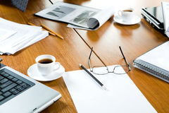 Business Objects Royalty Free Stock Images
