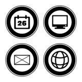 Business Objects Imágenes de archivo libres de regalías
