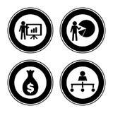 Business Objects Fotografia Stock
