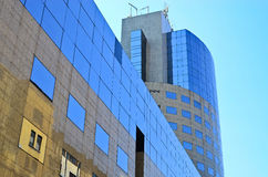 Business Office Building Stock Image