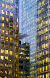 Business Office building in London, England Stock Image