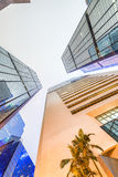 Business office buildings, corporate concept.  Stock Image