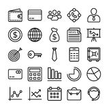 Business and Office Line Vector Icons 5. Here is a useful and trendy Business and Finance Vector Icons pack. Hope you can find a great use for them in finance Stock Photos