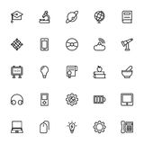 Business and Office Line Vector Icons 6. Here is a useful and trendy Business and Finance Vector Icons pack. Hope you can find a great use for them in finance Stock Images