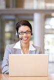 Business online Stock Photos