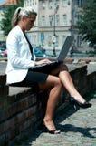 Business outdoor Stock Photos