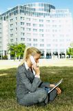 Business Outdoors 2 Royalty Free Stock Image
