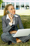 Business Outdoors 2 Royalty Free Stock Photography