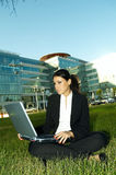 Business Outdoors Stock Photos