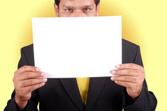 Business paper Stock Images