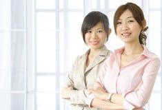 Business partner Stock Image