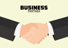 Business partner Royalty Free Stock Photography
