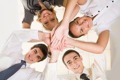 Business partnership Stock Photos
