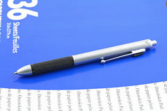 Business pen.  stock photos