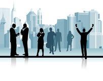Business People. Stock Photos