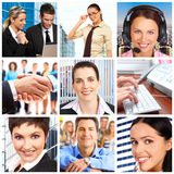 Business people stock photos