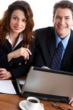 Business people Stock Photography