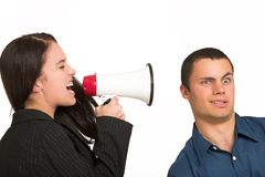 Business People #49 Royalty Free Stock Photos