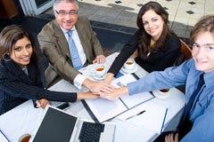 business people Στοκ Εικόνα